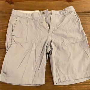 Men's J crew club short 34 waist